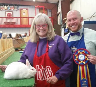 Premier Wins - Florida White Rabbit Breeders Association